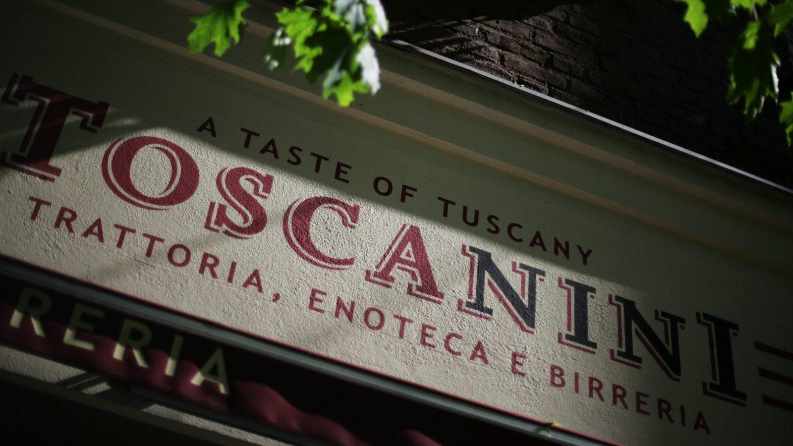 Ravintola Toscanini